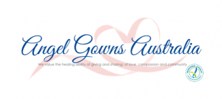 Angel Gowns Australia logo